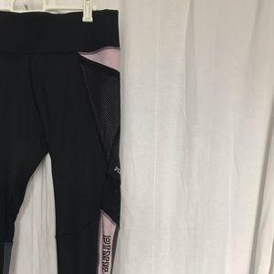 Victoria's secret sportswear bottom.